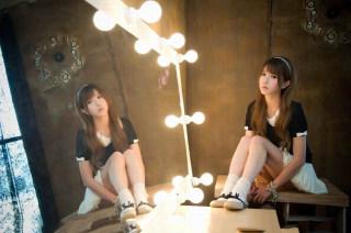 韩国最美网络女主播许允美写真图集